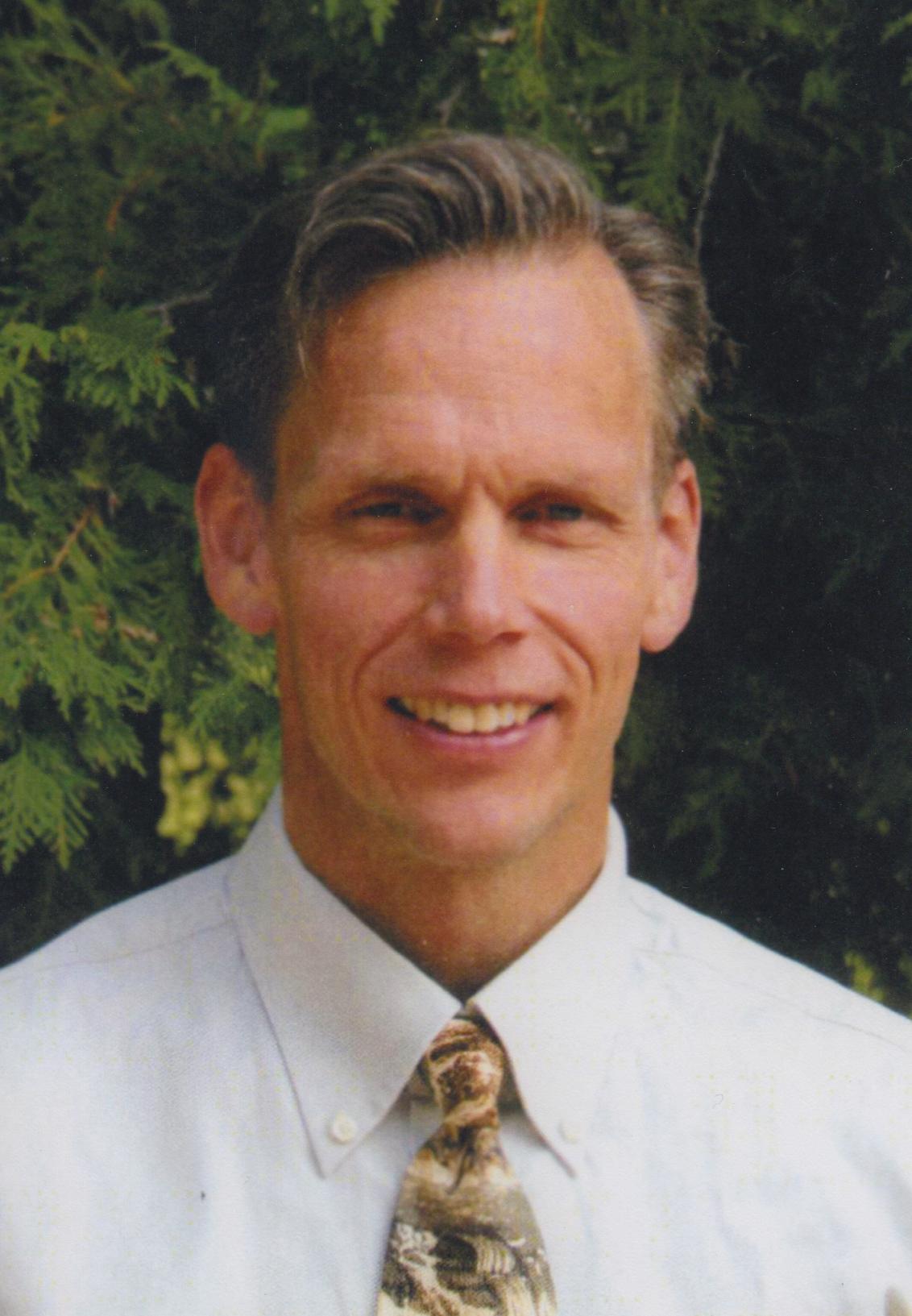 Huntsville Chiropractor Dr Doug Neudorf